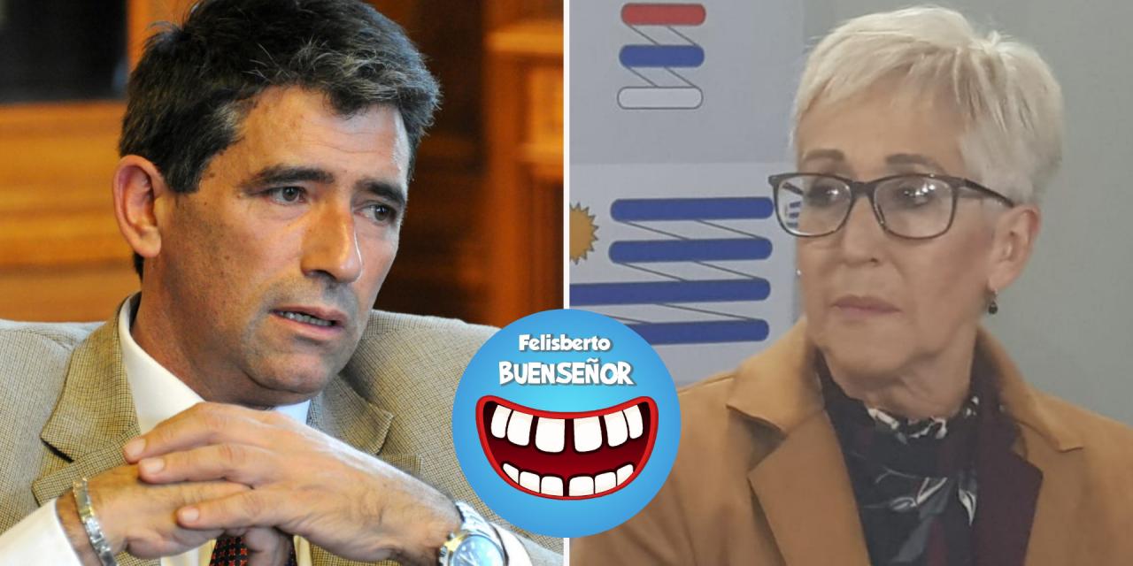 """""""A Villar le dio 0,7 el Sendicómetro, ¿tiene título o no?"""""""