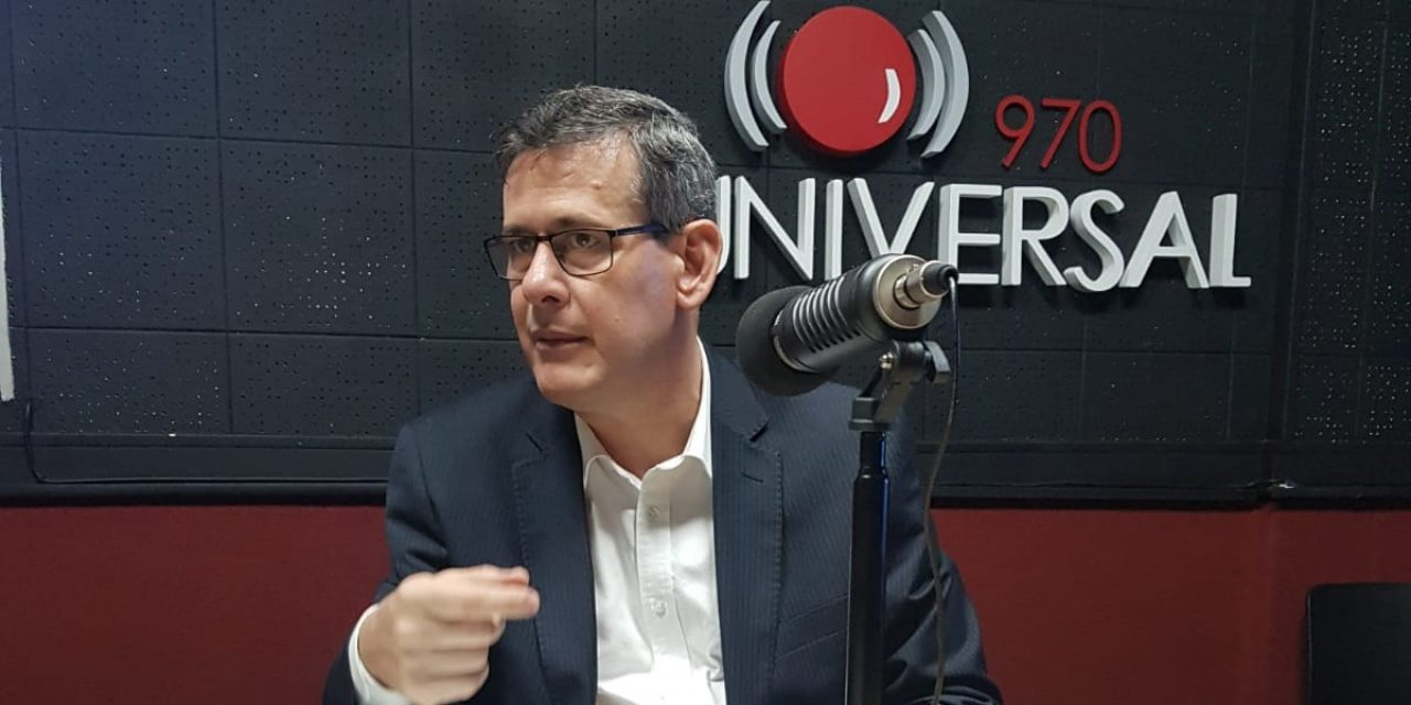 Asociación de Fiscales considera negativo que fiscal Díaz no se haya sentado a negociar