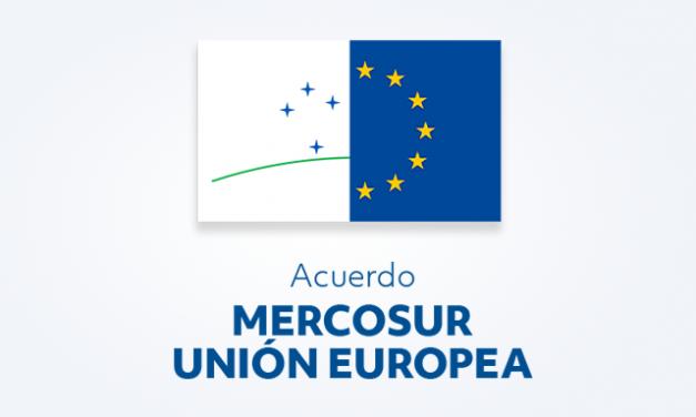 """El acuerdo del Mercosur con la UE """"no es algo que nos va a solucionar este año"""""""