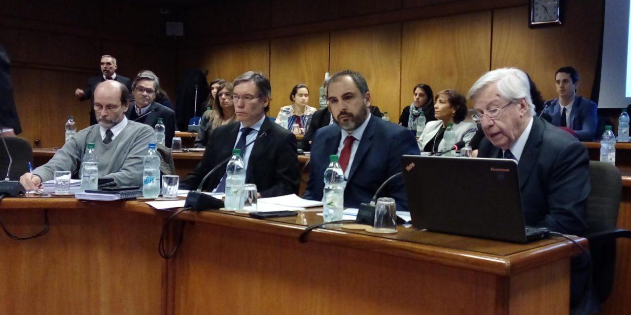 Astori da la razón a propuesta de Lacalle Pou en ahorrar USD 900 millones, según diputado Penades