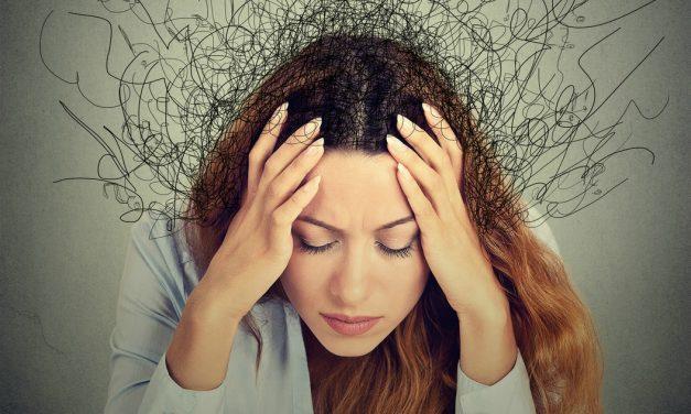 """""""El estrés permanente y crónico a nivel laboral, hace que el organismo sufra agotamiento"""""""