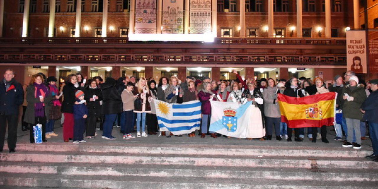 Se celebra el Día de Galicia en todo el mundo