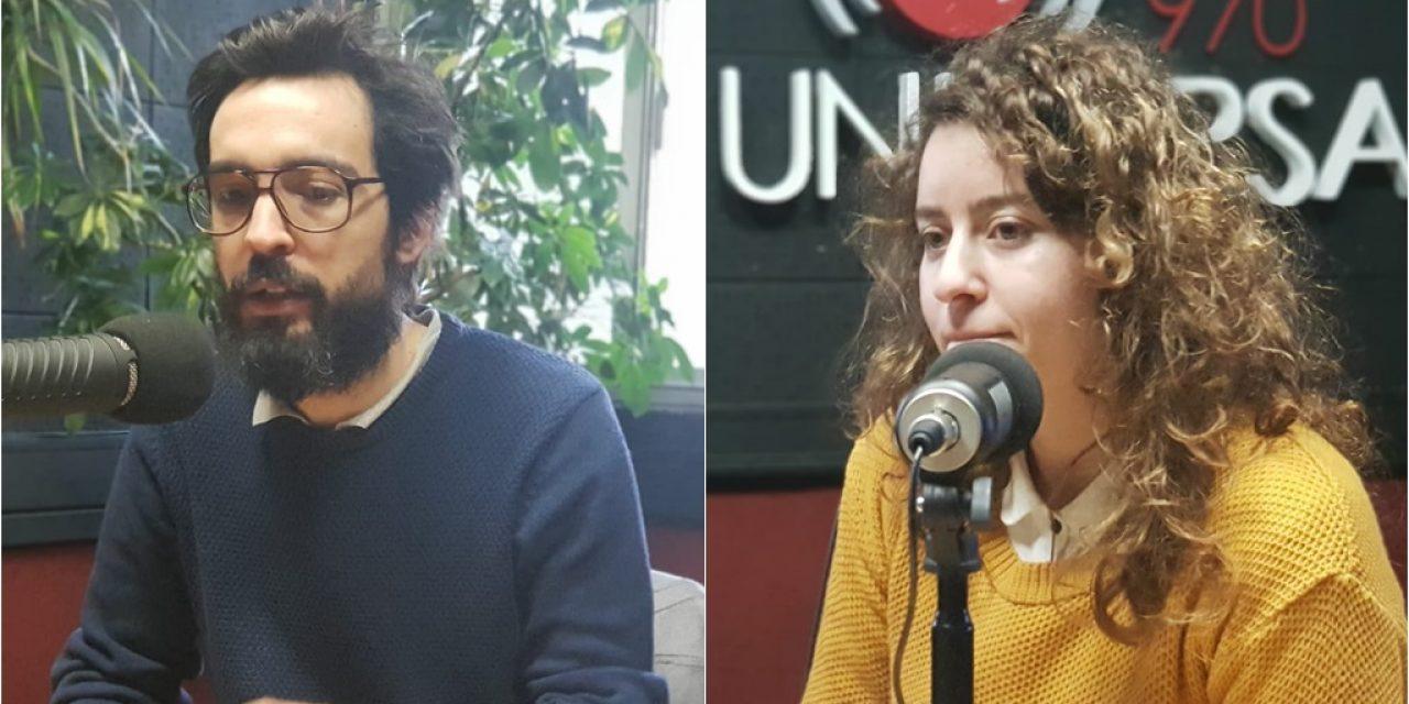 Núcleo Distante: Colectivo latinoamericano de artistas se presentan en Sala Balzo