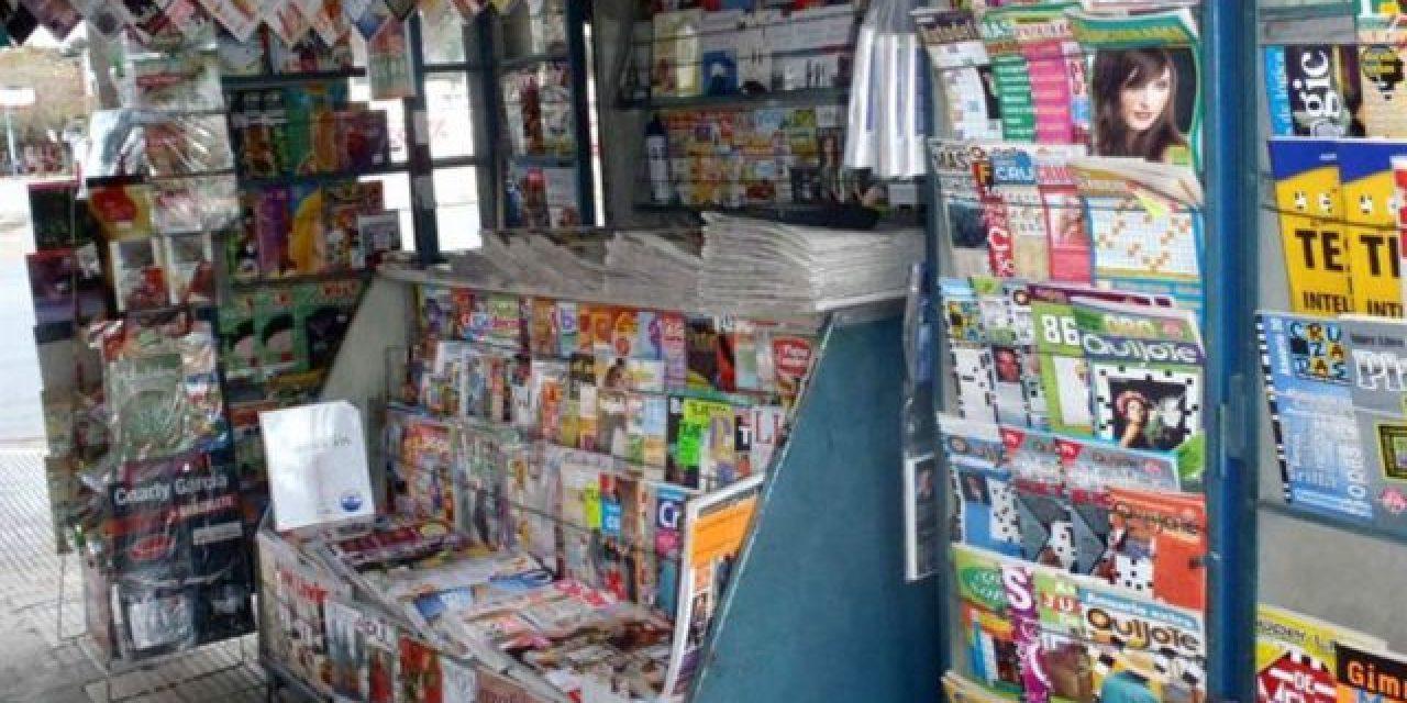 Se creó una comisión para proteger la venta y distribución de diarios y revistas