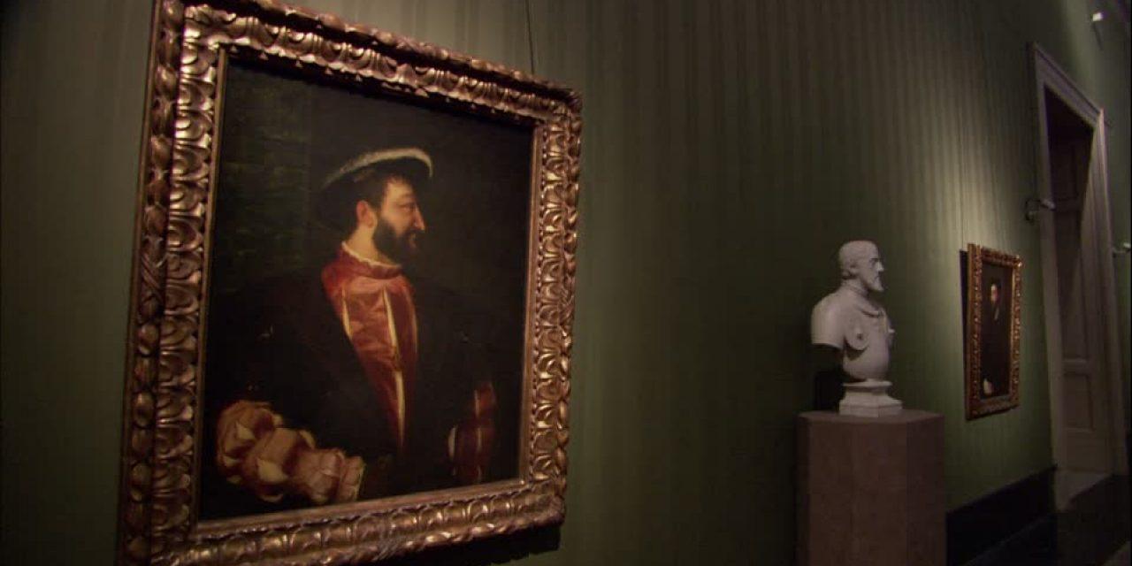 Italia artística junto a un pintor uruguayo en Salidas Grupales de Abtour