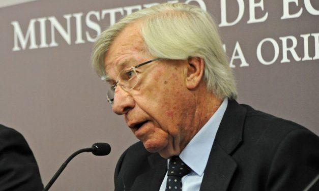 Uruguay coloca 1.000 millones de dólares en operación de emisión, canje y recompra