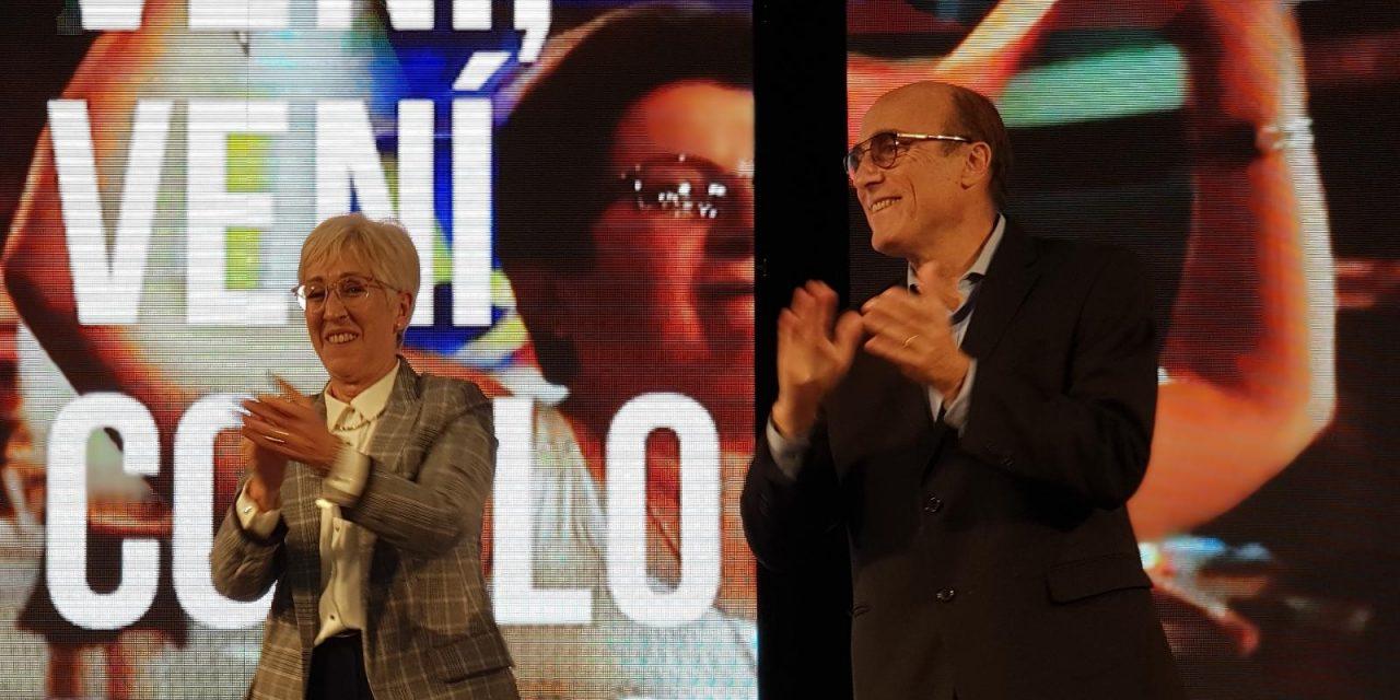 """Daniel Martínez: """"la oposición tiene como objetivo achicar y maniatar al Estado"""""""