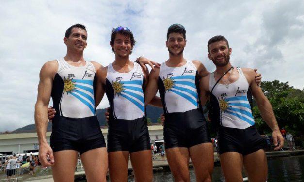 Uruguay pierde la medalla de oro obtenida en los Panamericanos por doping positivo