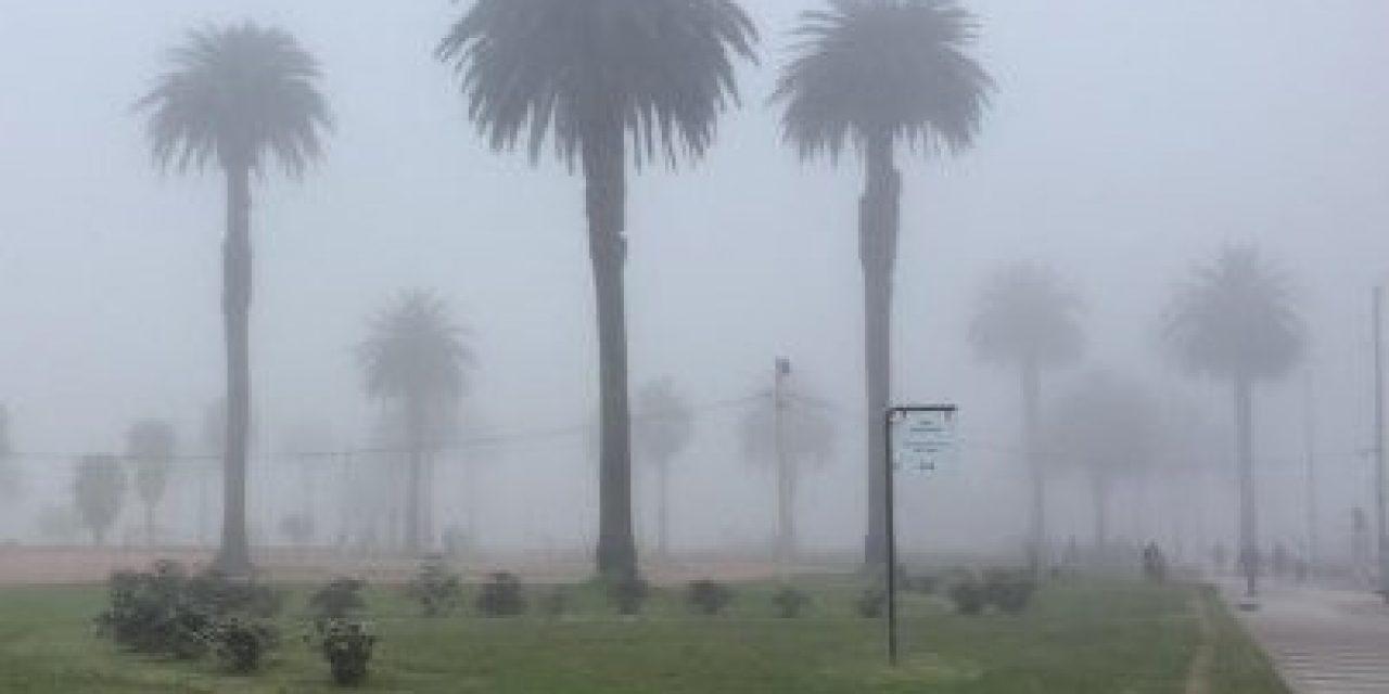 El MSP alerta por síntomas que pueden aparecer por el humo de la Amazonía