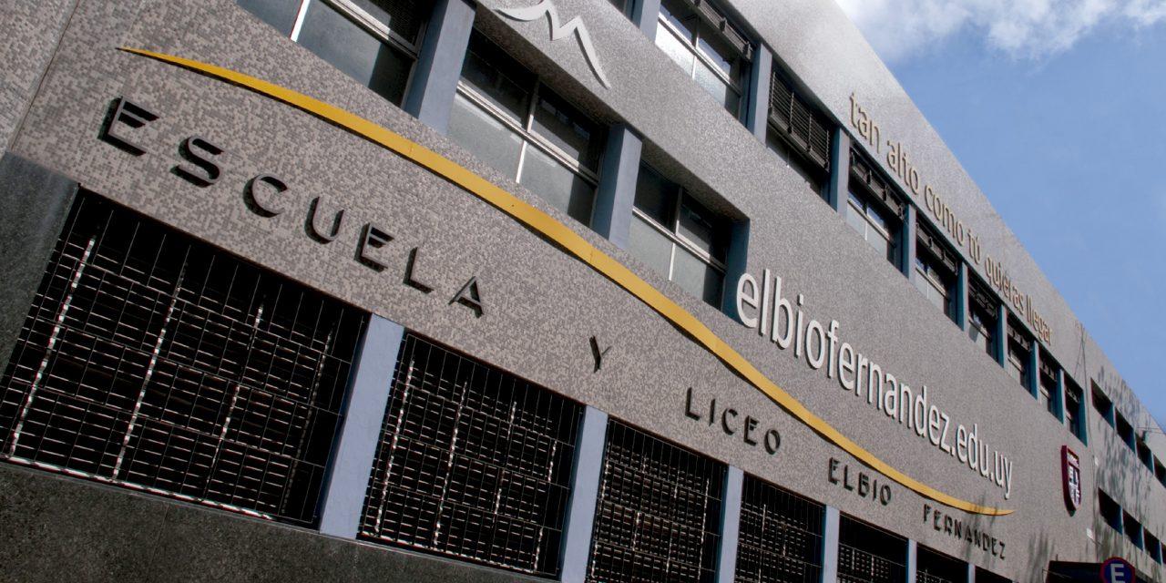 Inscripciones abiertas en Elbio Fernández para adultos que no han culminado bachillerato