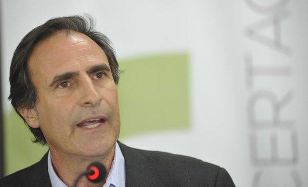 """Álvaro Garcé: """"Uruguay es un centro mundial de distribución de drogas"""""""