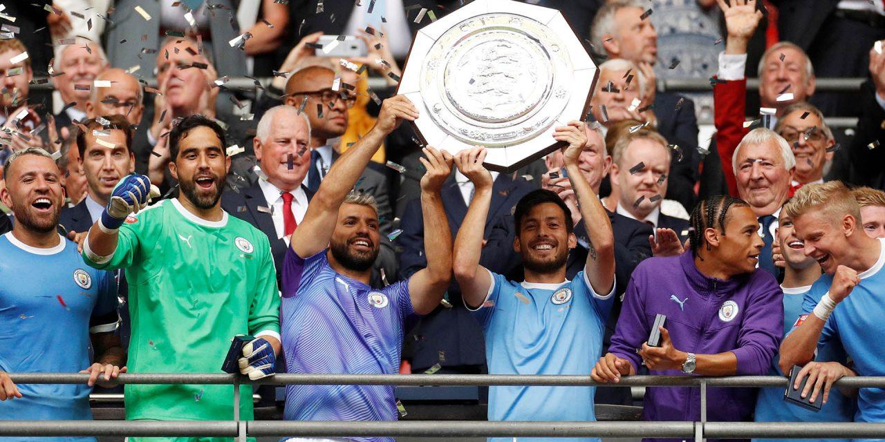 ¡Manchester City campeón!