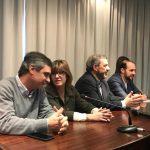 """Sublema """"Progresistas"""" es la nueva alianza en el Frente Amplio y participa Fernando Amado"""