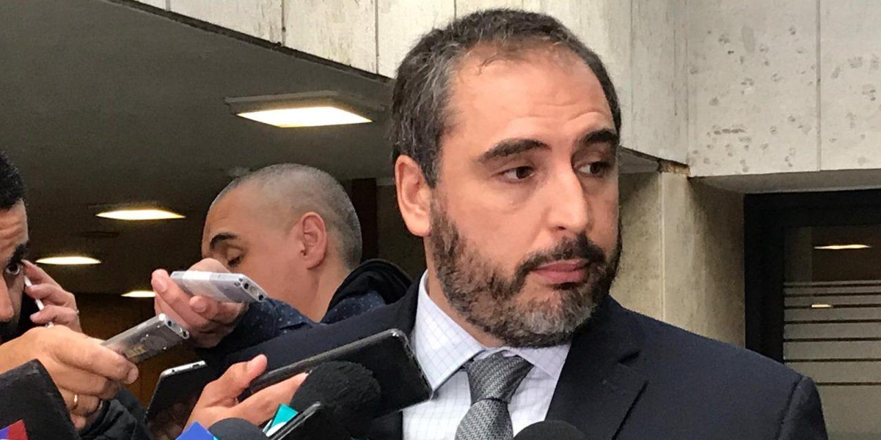 """Pablo Ferreri: """"La preocupación fundamental es tener una transición ejemplar"""""""