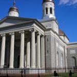 70 sacerdotes acusados de abusos sexuales en  en Estados Unidos