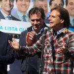"""Lacalle Pou sobre propuestas de Martínez: """"si no lo hicieron en 15 años no me vengan ahora a decirme esas cosas"""""""