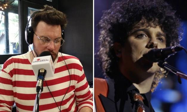 Soda Stereo, John Lennon, KISS: los artistas y bandas tributo