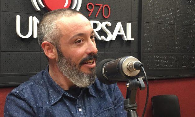 """El momento en que Diego González dijo """"no"""" a la conducción de Master Chef"""