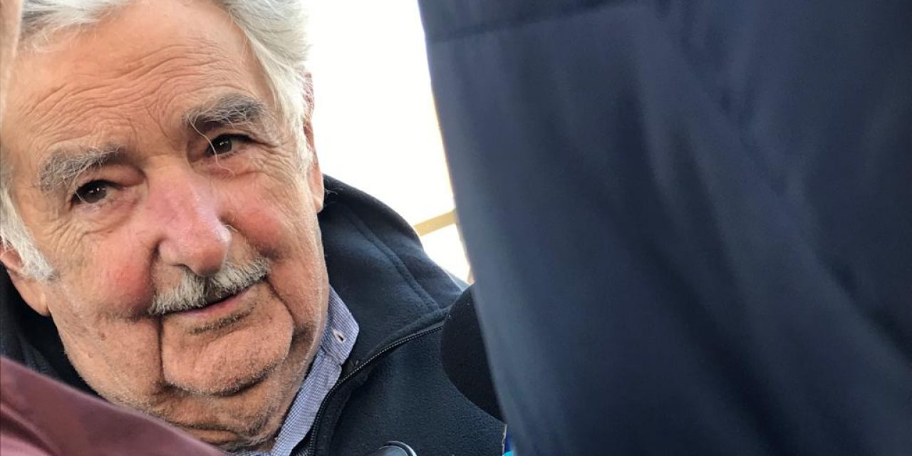 Mujica y la interna del Frente Amplio: «No es que los viejos se terminen de ir, es que los jóvenes no terminan de venir»