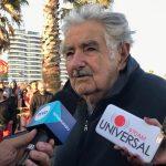 """El ex presidente, José Mujica, pidió disculpas a los soldados por haber dicho  que """"son carne con ojos"""""""