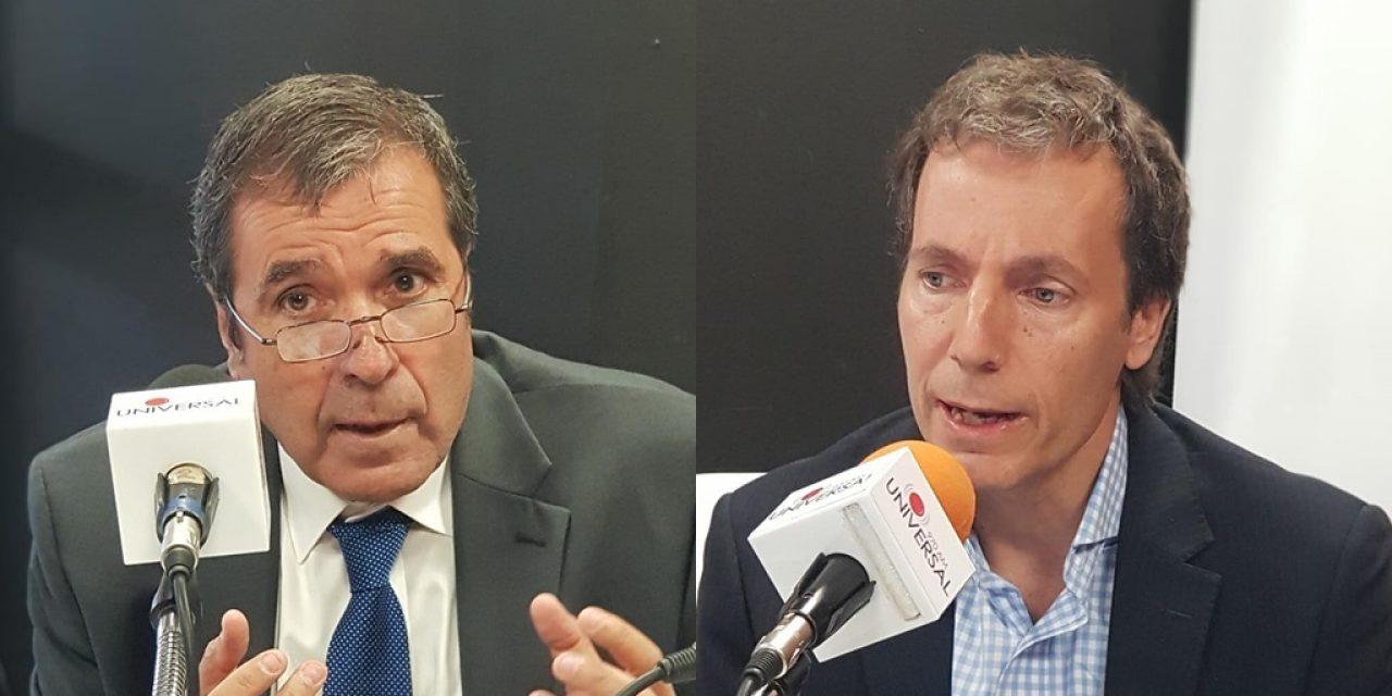 """""""Generalmente el inversor extranjero conoce a Uruguay. Sabe que se cuida la seguridad jurídica y que tiene estabilidad económica"""""""