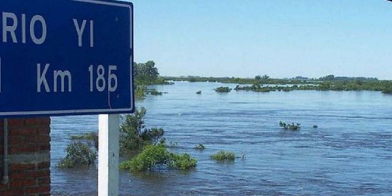 La Armada Nacional encontró el cuerpo del joven de 19 años que había caído al Río Yí, en Durazno