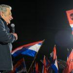 """Mujica: """"los ricos del Uruguay son unos piojos al lado de los del mundo"""""""