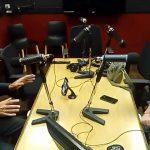 Gustavo Salle aseguró que el estado fomenta la homosexualidad y que el gobierno de Vázquez es un golpe de estado técnico