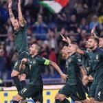 Italia clasificó y España deberá esperar