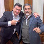 Pedro Bordaberry se pronunció a favor de la candidatura de  Gustavo Zubía