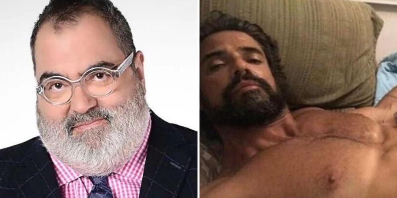 El retiro de Lanata, las fotos íntimas de Luciano Castro y todas las novedades argentinas