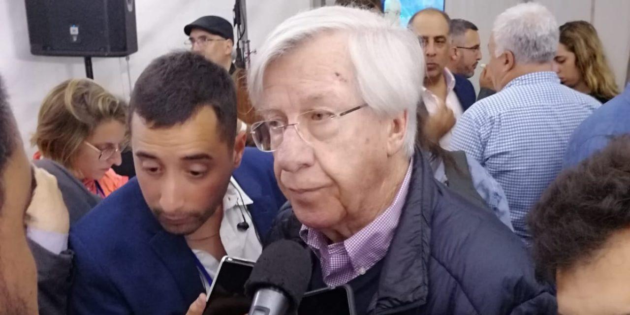 """Astori afirmó que este """"no era el piso"""" de votos que esperaban"""
