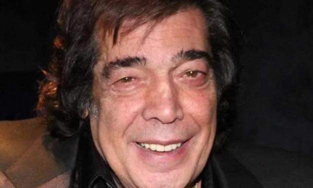 Falleció Cacho Castaña a los 77 años
