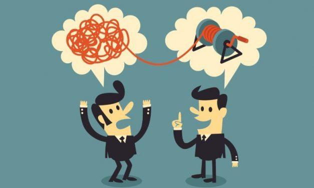 La mala comunicación en el ámbito laboral, una de los aspectos que genera más estrés