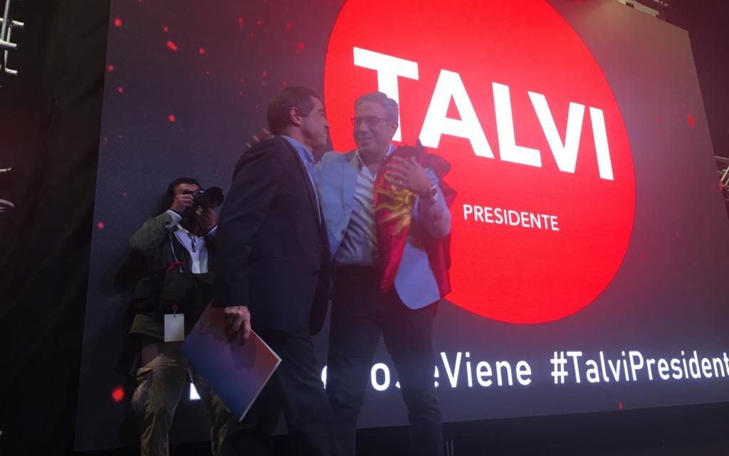 """Talvi admite que en posible coalición hay un """"problema"""" a resolver con Cabildo Abierto por cuestionamientos a Fiscalía"""