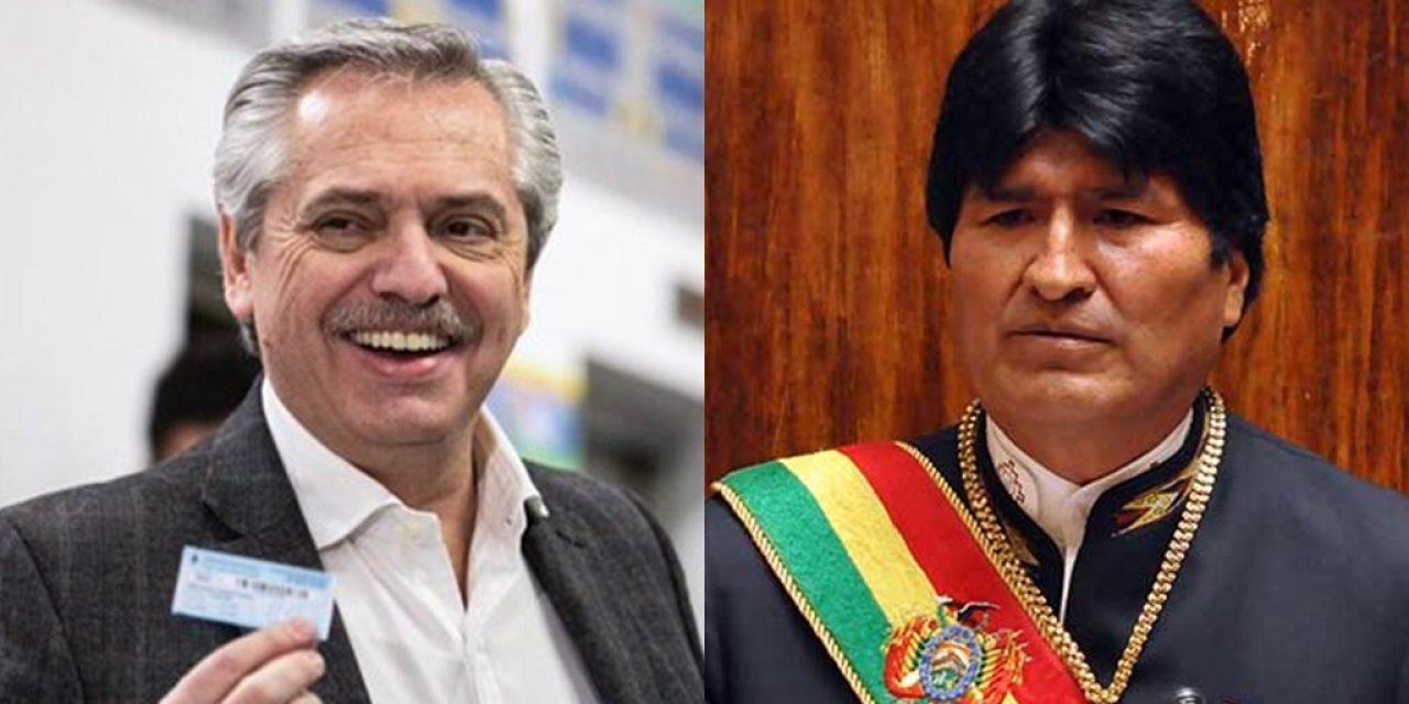 Gobierno uruguayo saludó al nuevo presidente argentino y se expresó sobre elecciones en Bolivia