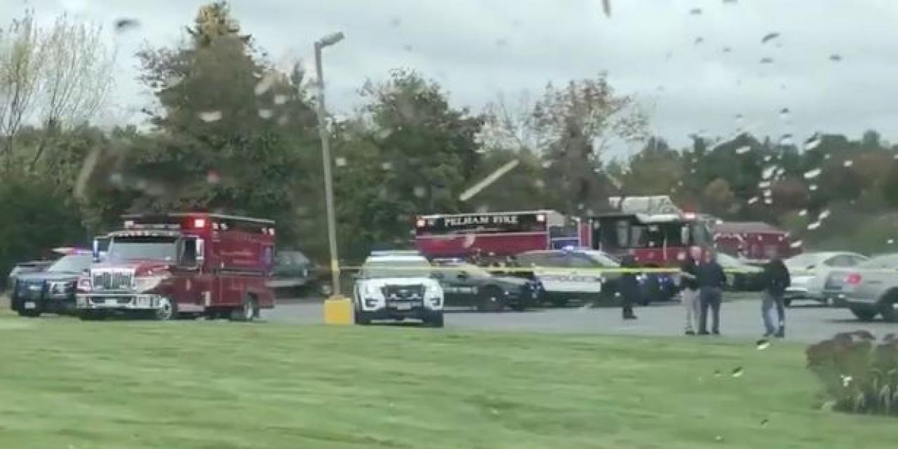 Dos tiroteos en Estados Unidos dejó al momento 4 muertos y 7 heridos