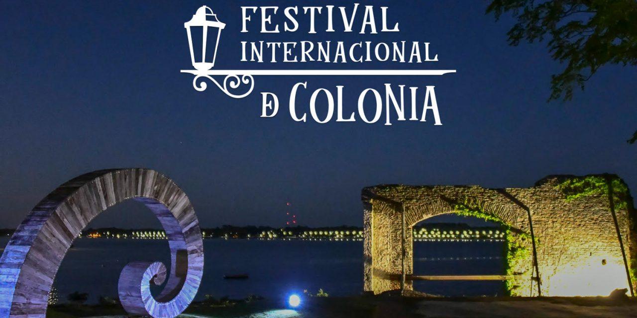II Festival Internacional de Colonia