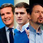 El PSOE repite victoria pero pierde la mayoría absoluta en el Senado