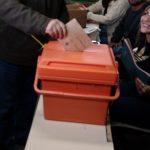 A las urnas en pandemia