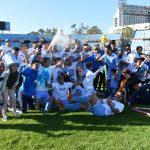 Torque y Deportivo Maldonado son de Primera