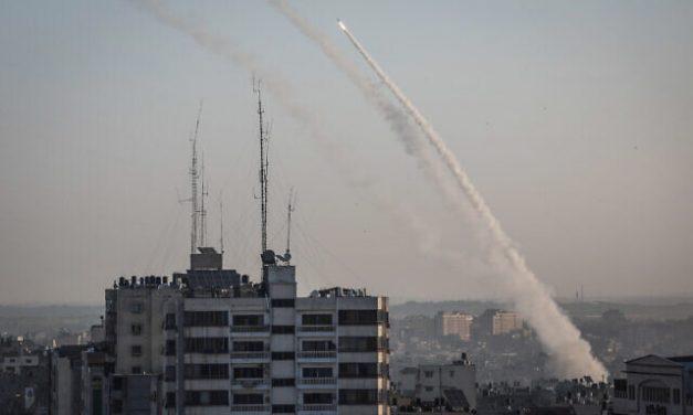 Israel volvió a atacar al grupo terrorista Yihad Islámica de Gaza