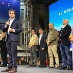 Gobierno electo respaldó a Isaac Alfie en demanda de Aratirí