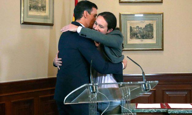 Preacuerdo en España abre esperanza de gobierno