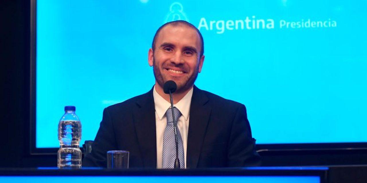 Argentina economía: El discurso sin anuncios del Ministro de Hacienda