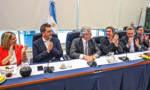La afectación de la situación de Argentina como socio relevante en lo comercial de Uruguay