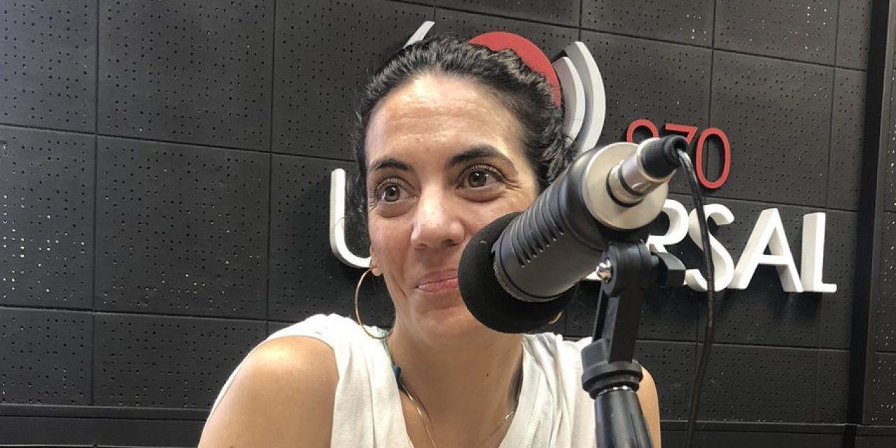 """Cecilia Sánchez, ganadora del Florencio como revelación, presenta """"La Pérdida"""", una obra sobre afrontar la pérdida de un hijo"""