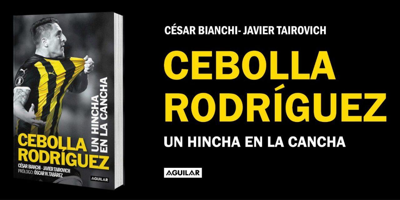 La historia del Cebolla Rodríguez, el ídolo aurinegro que se quiso llevar Nacional cuando era un niño