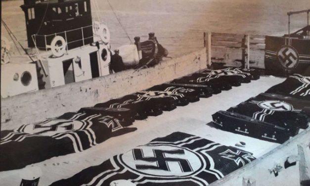 A 80 años del hundimiento del Graf Spee, un repaso al relato del día en el que la guerra rozó a Uruguay
