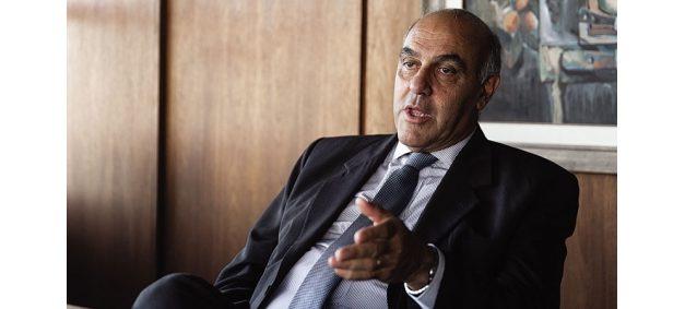 """El presidente de la Cámara de Industrias afirma que la propuesta de control de los Consejos de Salarios """"no sería algo nuevo"""""""